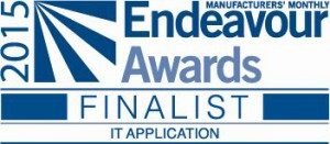 Endeavour Awards IT application